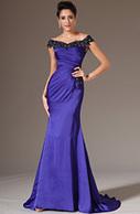 eDressit 2014 New Off-Shoulder Sheath Evening Gown (02143605) | wedding dress | Scoop.it