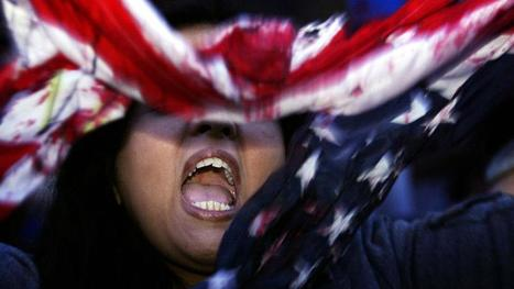 Why isn't 'American' a language? | Free English Language Learning Resources | Scoop.it
