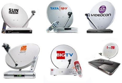All Dth Ceo and Customercare Contact Details | Dreamdth | Scoop.it