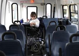 US making little progress on jobs for disabled Americans | Get a Job Tips | Scoop.it