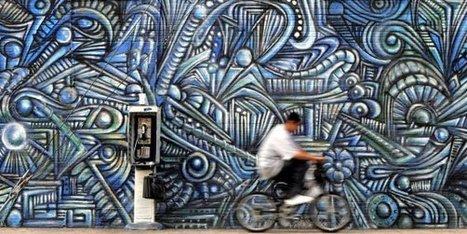 Los Angeles : le nouvel eldorado de l'art contemporain | Art contemporain et culture | Scoop.it