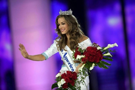 Greek Miss America | Plenty of Blogging | Scoop.it