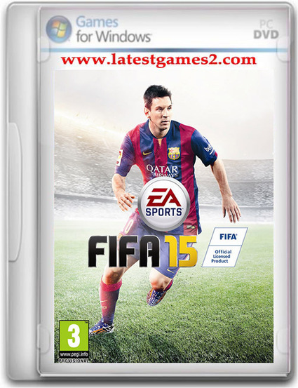 Download FIFA 15-DEMO | Serials | Cheats | Trailer | Release Date | Latest Games 2 | Download Free Full Games PC | Scoop.it