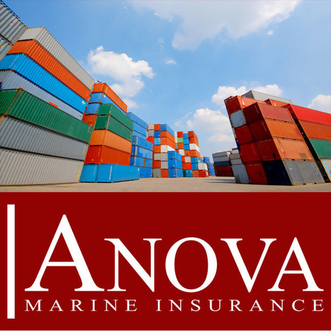 Anova Marine Insurance is a premier provider of cargo insurance, project cargo insurance, liability and bonds for the international transport industry. | Social Mercor | Scoop.it