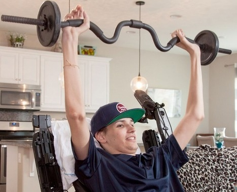 Paralyzed man regains use of arms and hands after stem cell therapy | Tissue  and organ Engineering and Manufacturing | Scoop.it