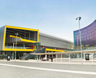 Excel London looking for naming rights partner | Conference News | Conference | Scoop.it