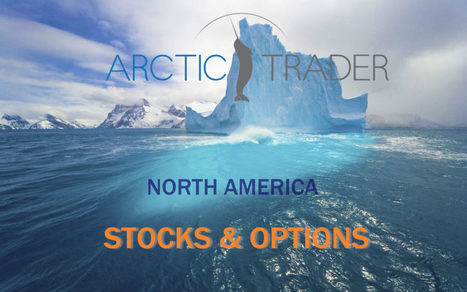 Welcome to Arctic Trader - INVESTORS EUROPE MAURITIUS | Culture, Humour, the Brave, the Foolhardy and the Damned | Scoop.it