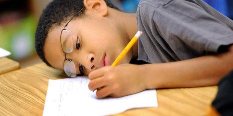 Two Issues Derailing The Common Core | Common Core State Standards for School Leaders | Scoop.it