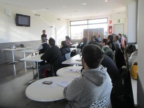 Créetelo on Twitter | Formación en Competencias | Scoop.it