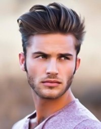 Classy Hairstyles for Men | Gadget News | Scoop.it
