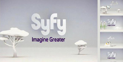 SyFy Returning to Its Sci-Fi Roots — Slice of SciFi | Get Your Geek On | Scoop.it