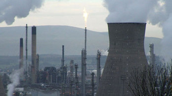 Talks hope to halt strike action at Grangemouth oil refinery | Barry Urefe | Scoop.it