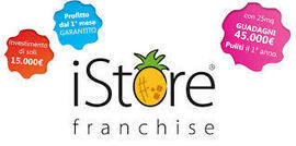 iStore inaugura due nuovi punti vendita - azfranchising | franchising | Scoop.it