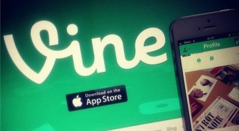 Voici comment gagner 2.000 dollars sur Internet: en partageant des spots publicitaires sur Vine   Slate   Réseaux-sociaux   Scoop.it