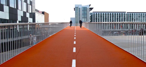 7 Big Ways Cities Have Transformed Themselves for Bikes | Transportation | Scoop.it
