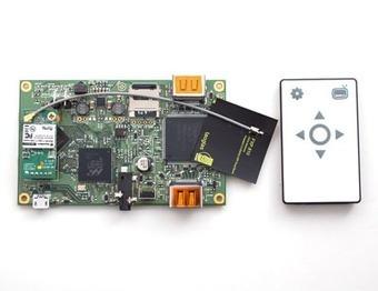 NeTV : Incrustation HDMI | Domotique Info | Domotique Info | Scoop.it