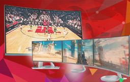 Samsung amplía su línea de monitores curvos para gaming | Educar con las nuevas tecnologías | Scoop.it