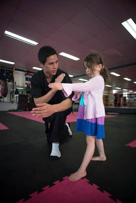 Martial Arts - Cultural Infusion | P.E Portfolio | Scoop.it