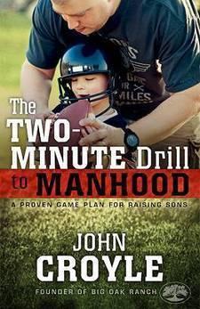 Clock is ticking to teach manhood - | Troy West's Radio Show Prep | Scoop.it