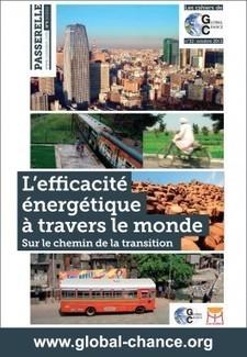 GLOBAL CHANCE : L'efficacité énergétique à travers le monde : sur le chemin de la transition | Des nouvelles de la 3ème révolution industrielle | Scoop.it