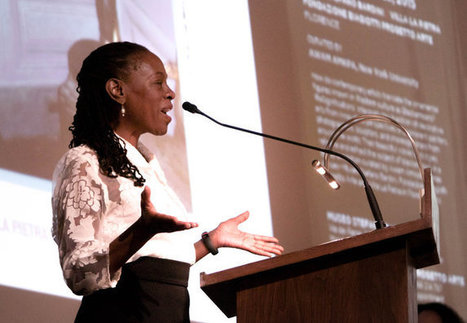 Chirlane McCray, in Italy, Speaks at a Conference on Black Images in Art | The New York Times | Kiosque du monde : Amériques | Scoop.it