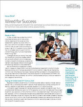 Preparing for Online Assessments? Be Wired for Success. | Future gazing | Scoop.it