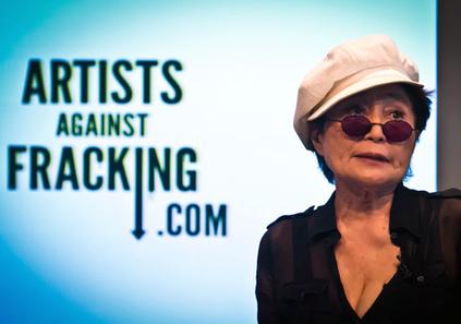 Imagine NY Without Fracking | EcoWatch | Scoop.it