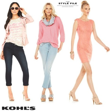 kohls coupon codes 30% off | FArah Fashions | Scoop.it