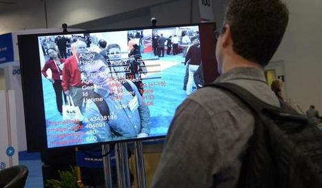 Digital Signage with Facial Recognition in the Food Service Industry | Digital Signage by Worldlink | Scoop.it