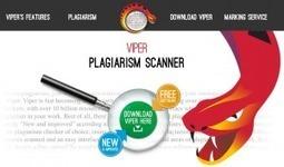 4 páginas web para detectar piratería de trabajos escolares –... | Recull diari | Scoop.it