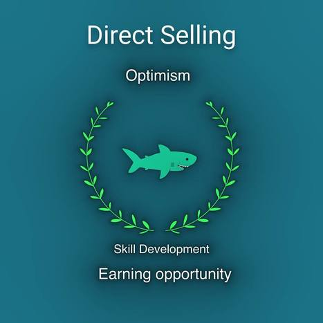 Direct selling future, Future in direct selling, Direct selling success | Strategy India | Scoop.it
