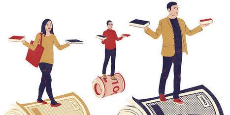 Les business schools valent-elles encore le coût ? | L'enseignement supérieur et la recherche en France | Scoop.it