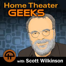 Home Theater Geeks 185 | TWiT.TV | DIY Home Theater | Scoop.it