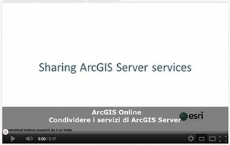 Partilha de serviços do ArcGIS Server | Blog Esri Portugal | ArcGIS-Brasil | Scoop.it