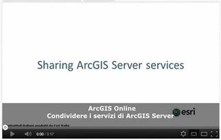 Partilha de serviços do ArcGIS Server | Blog Esri Portugal | ArcGIS-Brasil | Scoop.it