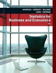 Test Bank For » Test Bank for Statistics for Business and Economics, 12th Edition : Anderson Download | Business Statistics Test Bank | Scoop.it