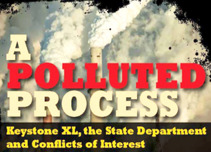 Keystone XL State Department Review Compromised From Day One | EcoWatch | Scoop.it