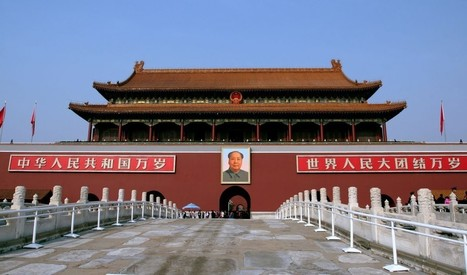 China and Asia Market Expertise | Foreign Marketing Expertise | Scoop.it
