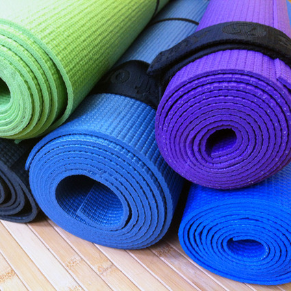 Some clues to chose the Right Yoga Mat | Yoga Invader ENGLISH | Scoop.it
