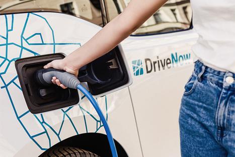 Véhicules rechargeables - 5,5 millions de ventes en 2025 ?   Groupe Recharge   Scoop.it