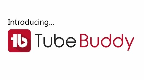 Introducing Tube Buddy | Google Plus Business Pages | Scoop.it