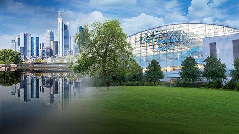 Frankfurt Airport Innovation Challenge | Crowdsourcing Contests | Scoop.it