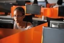 Formations | Les Bibliothèques de l'Université des Antilles et de la Guyane | Les ressources de formation, en bibliothèque, en ligne | Scoop.it