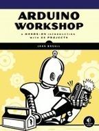 Arduino Workshop book   Arduino progz   Scoop.it