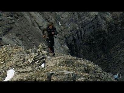 Joby Ogwyn's Heroes | Everest Jump Live | Marketing | Scoop.it