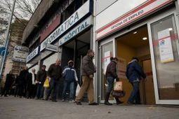 Global unemployed will reach a record 200 million in 2013, UN report predicts - GlobalPost | Tisme's Page | Scoop.it