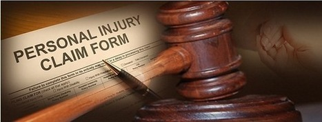 A Personal Injury Attorney's Helping Hands | Law | Scoop.it