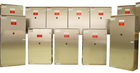 PRODUCTS - Solution Control Systems Inc.   Designing and Asembling of Custom Control Panels   Scoop.it