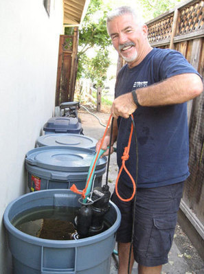 The Santa Clara Weekly | June 2014 | Issue 25 | Who Knew Water Conservation Could be Fun? | Water Conservation for Lawn and Landscape | Scoop.it
