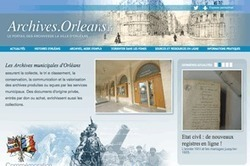 Orléans : l'année 1914 et les mariages en ligne jusqu'en 1923 | Rhit Genealogie | Scoop.it
